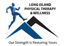 Long Island Physical Therapy & Wellness, Logo